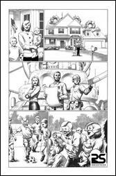 Imperium #9 Preview 1