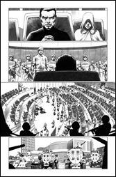Imperium #9 Preview 2