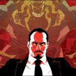First Look: Imperium #9 by Dysart & CAFU