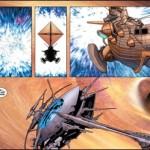 Preview: Ivar, Timewalker #8 by Van Lente & Portela