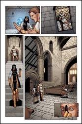Ivar, Timewalker #9 Preview 2