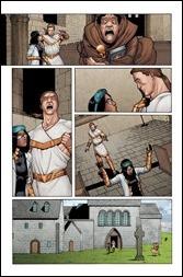 Ivar, Timewalker #9 Preview 3