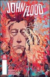 John Flood #1 Cover