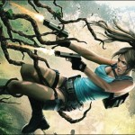 First Look: Lara Croft and the Frozen Omen #1 (Dark Horse)