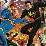 Preview: Miracleman by Gaiman & Buckingham #1