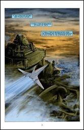 Miracleman by Gaiman & Buckingham #1 Preview 1