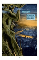 Miracleman by Gaiman & Buckingham #1 Preview 2
