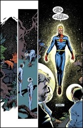 Miracleman by Gaiman & Buckingham #1 Preview 4