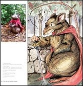 The Art of Mouse Guard: 2005-2015 HC Preview 4