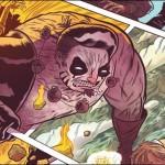 Preview: Oh, Killstrike #4 by Bemis & Faerber