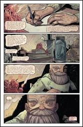 Oh, Killstrike #4 Preview 2