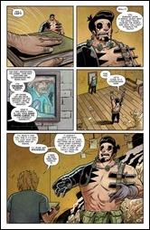Oh, Killstrike #4 Preview 4
