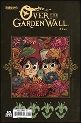 Over the Garden Wall #1 Cover A