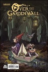 Over the Garden Wall #1 Cover B