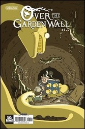 Over the Garden Wall #1 Cover C