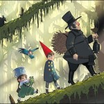 Preview: Over the Garden Wall #1 (KaBOOM!)