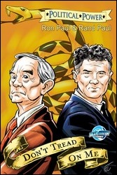 Political Power: Ron Paul and Rand Paul