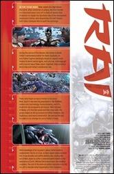 Rai #9 Preview 1