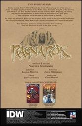 Ragnarok #6 Preview 1