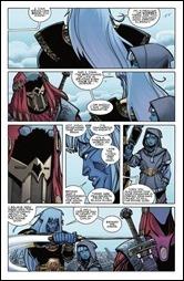 Ragnarok #6 Preview 3
