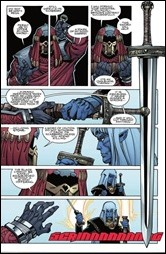 Ragnarok #6 Preview 4