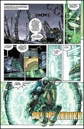 Ragnarok #6 Preview 5