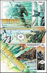 Ragnarok #6 Preview 6