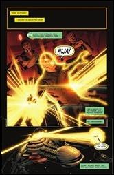 Star Trek/Green Lantern #2 Preview 2