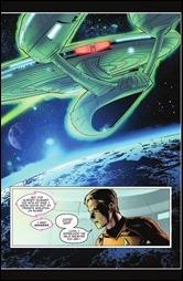 Star Trek/Green Lantern #2 Preview 4