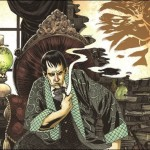 Preview: Sherlock Holmes: The Seven-Per-Cent Solution #1