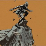 Preview: String Divers #1 (IDW)
