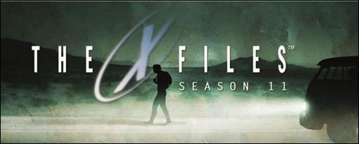 The X-Files: Season 11 #1