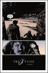 The X-Files: Season 11 #1 Preview 4