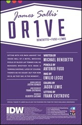 Drive #1 Preview 1