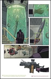 Past Aways #6 Preview 2