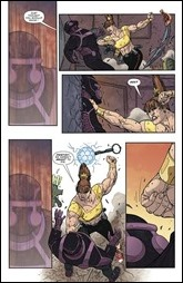 Past Aways #6 Preview 8