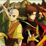 Preview: Avatar: The Last Airbender – Smoke & Shadow Part One TPB
