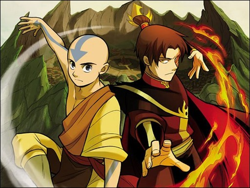 Avatar: The Last Airbender - Smoke & Shadow Part One TPB