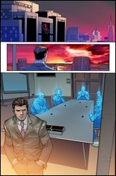 Amazing Spider-Man #2 Preview 1