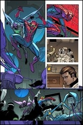 Amazing Spider-Man #2 Preview 3