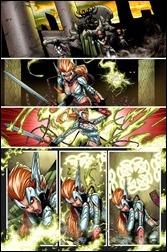 Angela: Queen of Hel #1 Preview 2