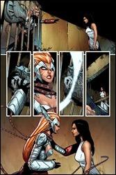 Angela: Queen of Hel #1 Preview 3