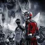 First Look: The Astonishing Ant-Man #1 by Spencer & Rosanas