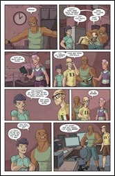 Atomic Robo and the Ring of Fire #1 Preview 6