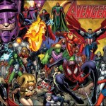 First Look: Avengers #0 Featuring 6 Stories
