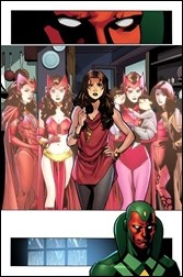 Avengers #0 Preview 1