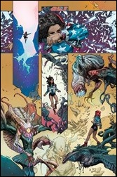Avengers #0 Preview 3