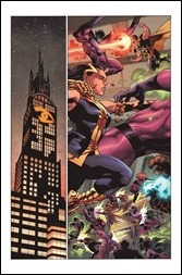 Avengers #0 Preview 5