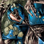 First Look: Book of Death: The Fall of X-O Manowar #1