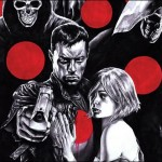 Preview: Bloodshot Reborn #6 by Lemire & Guice